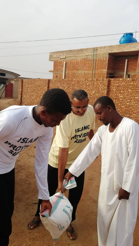 Islamic-Provision-Charity-Organization